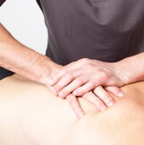 Hands on treatment - We help to reduce the stiffness and soreness in your joint and muscles
